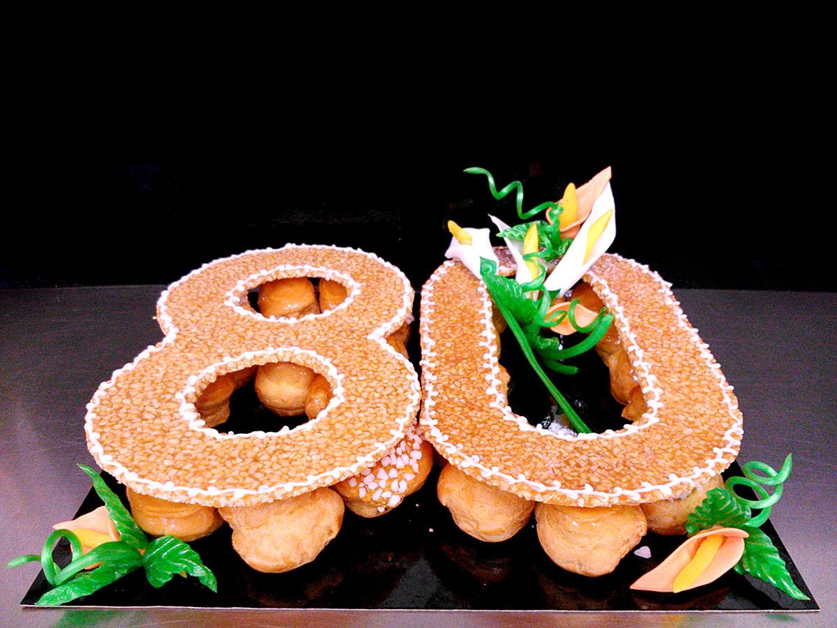 Zoom – Desserts à thème