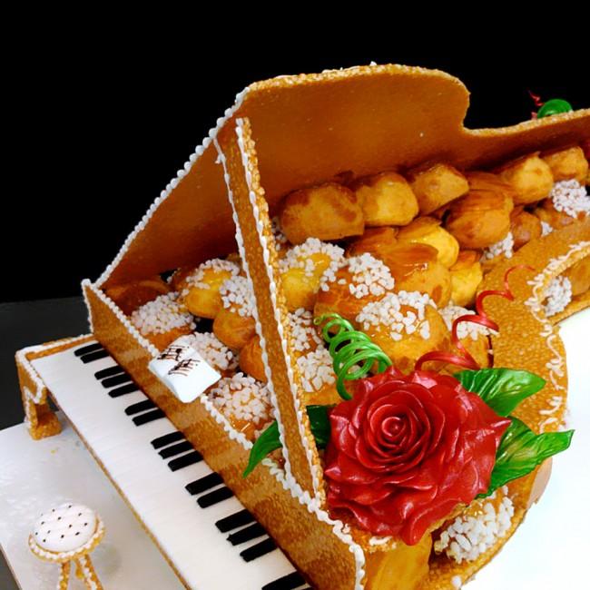 Dessert Mariage Bapteme Anniversaire