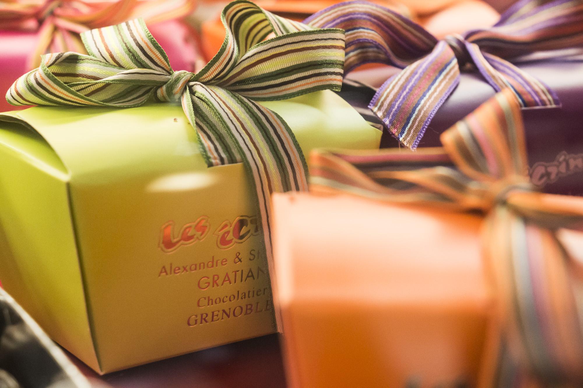 Chocolaterie Grenoble