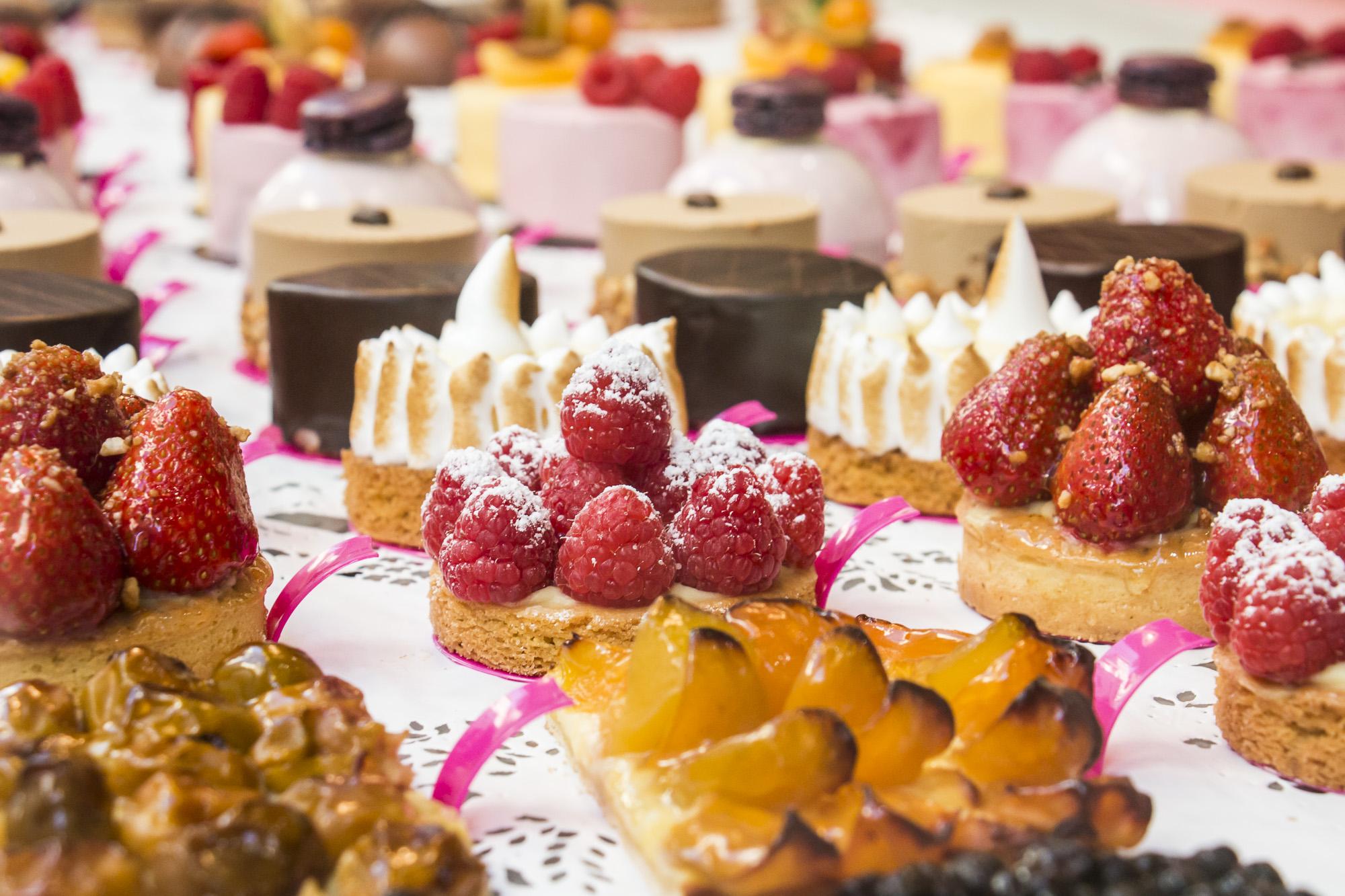 Pâtisserie Grenoble