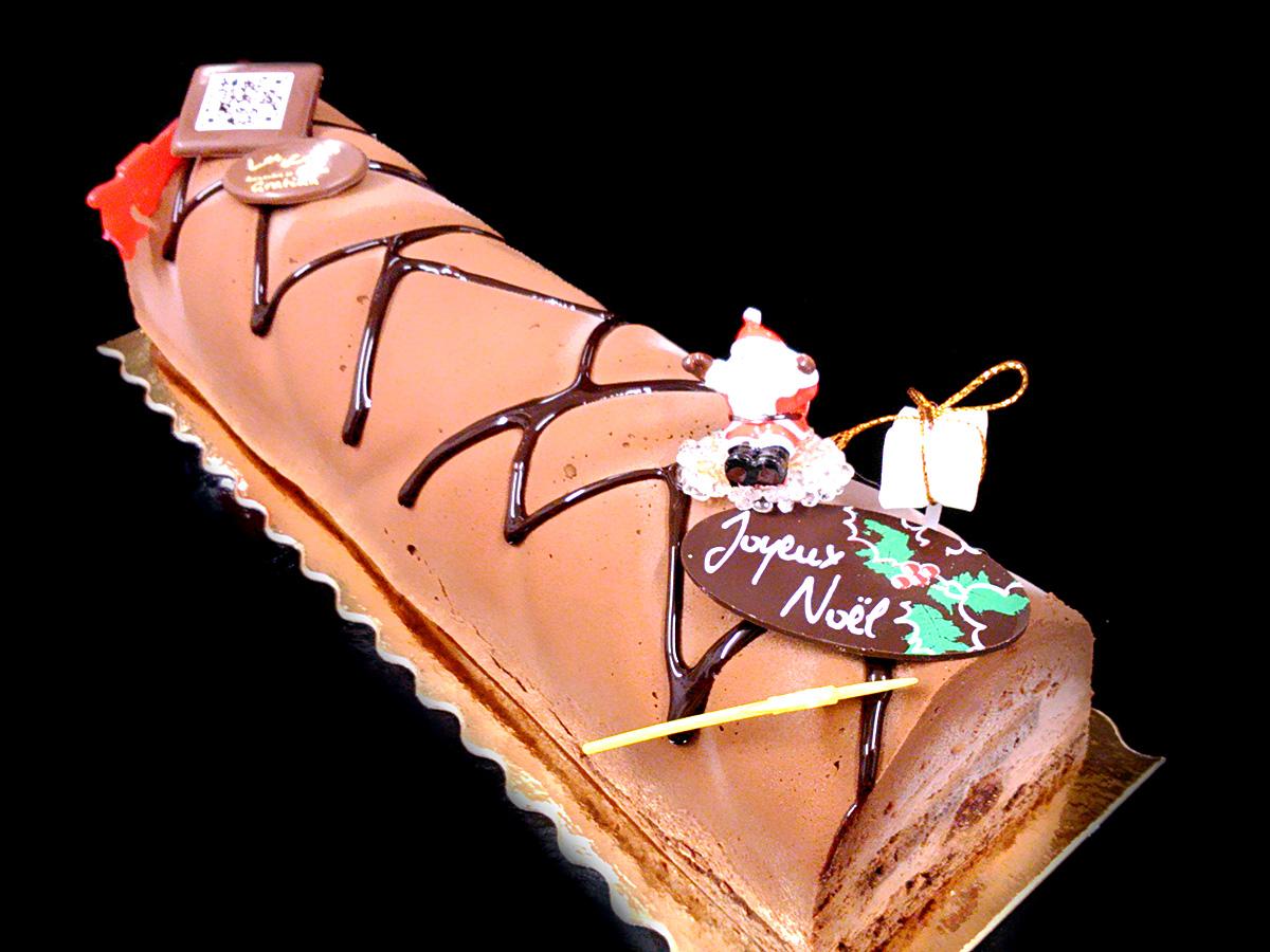 Desserts de Noël et de Fêtes à Grenoble