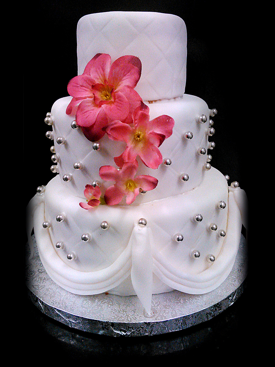 Wedding Cake Grenoble