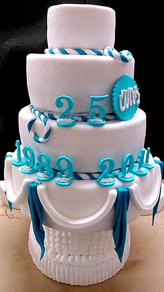 Wedding Cake Grenoble