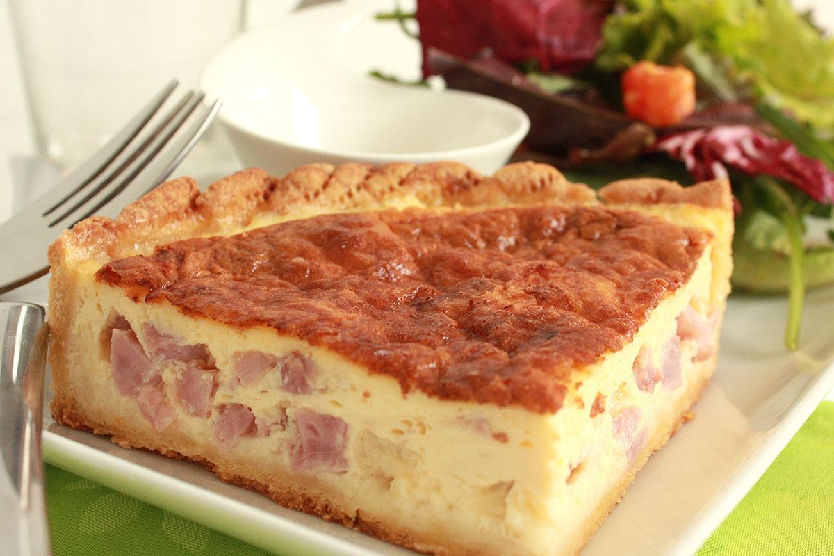 Saladerie Grenoble - Les Ecrins